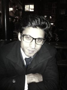 Shuhin Ali